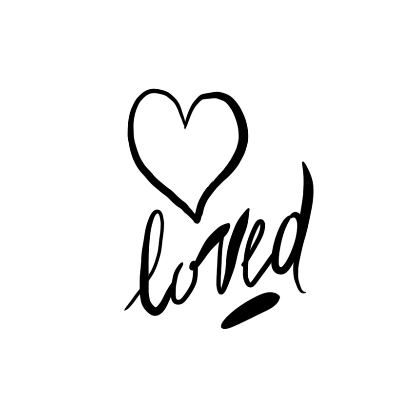 loved-typo